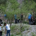 Clean Up Potrero Chico