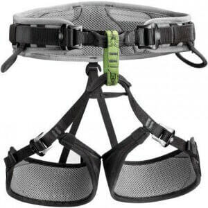 Best Climbing Harness For Multi Pitch